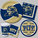 University of Pittsburgh Party Supplies