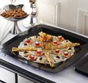 Premium Plastic Serving Trays - Bowls