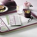 Paper Tray Mats - Prints