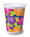 Plastic Beverage Cups - Designs