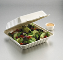 Compostable Containers - Souffle Portion Cups