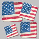 Stars and Stripes Party Supplies