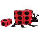 Table Centerpieces - Favor Boxes