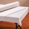 Linen Like Paper Table Cover Rolls