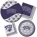 TCU Party Supplies