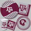 Texas A&M Party Supplies