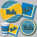 UCLA Party Supplies