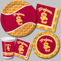 USC Trojans Party Supplies