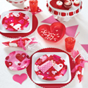 Valentines Day Party Supplies & Decorations