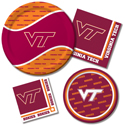 Virginia Tech Party Supplies