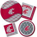 Washington State University Party Supplies