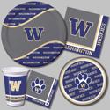 University of Washington Party Supplies