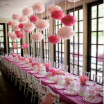 How To Get Pinterest-Worthy Party Decor On A Budget