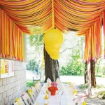 4 Unique Ways To Decorate With Party Streamers