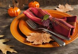 Harvest-Tableware